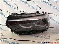 BMW X5 G05 bal oldali LED fényszóró
