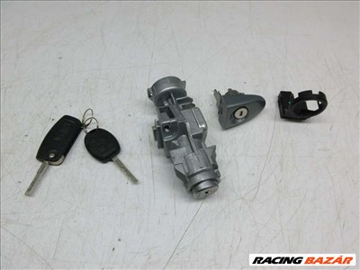 Ford Mondeo (MK4) zárgarnitúra