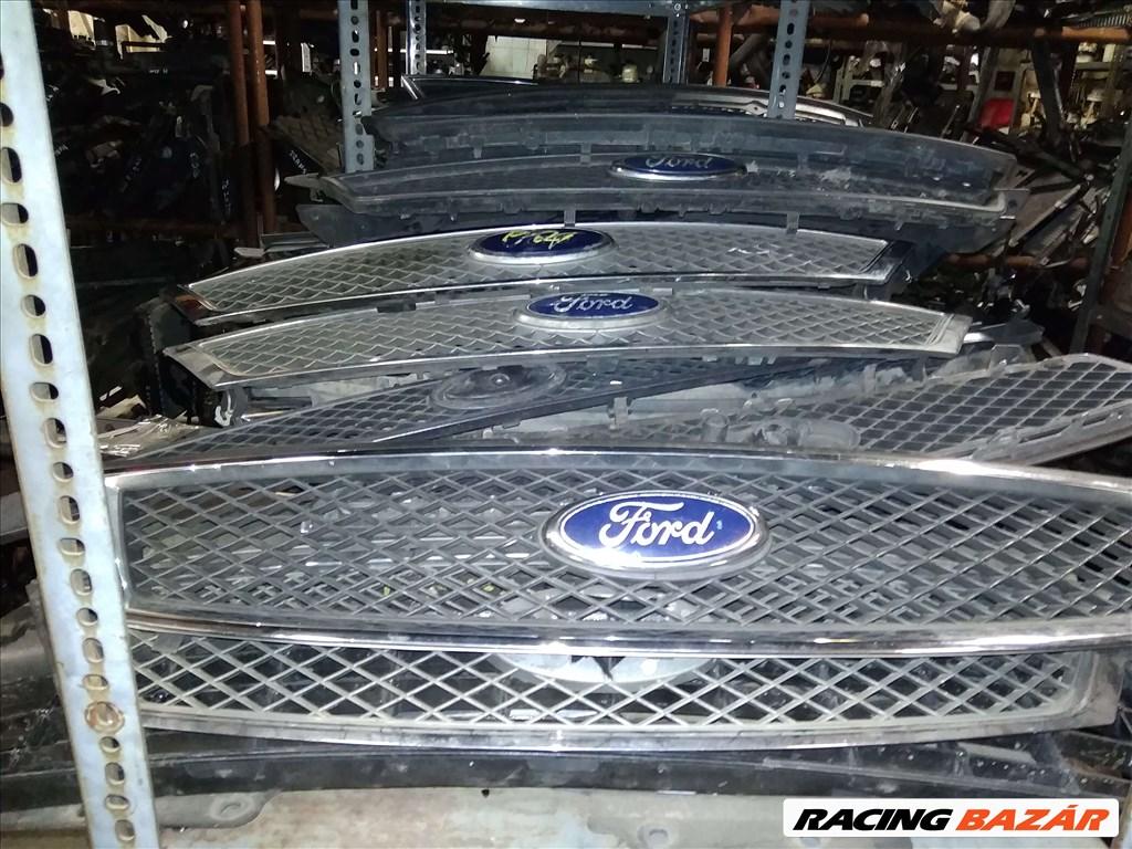 Ford Escort Díszrács 1. kép