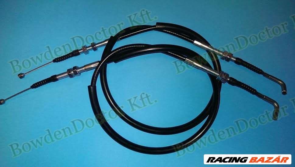 Motorkerékpárokhoz meghajtó spirálok,bowdenek javítása,készítése,garancia!www.bowden.doctor.hu 4. kép