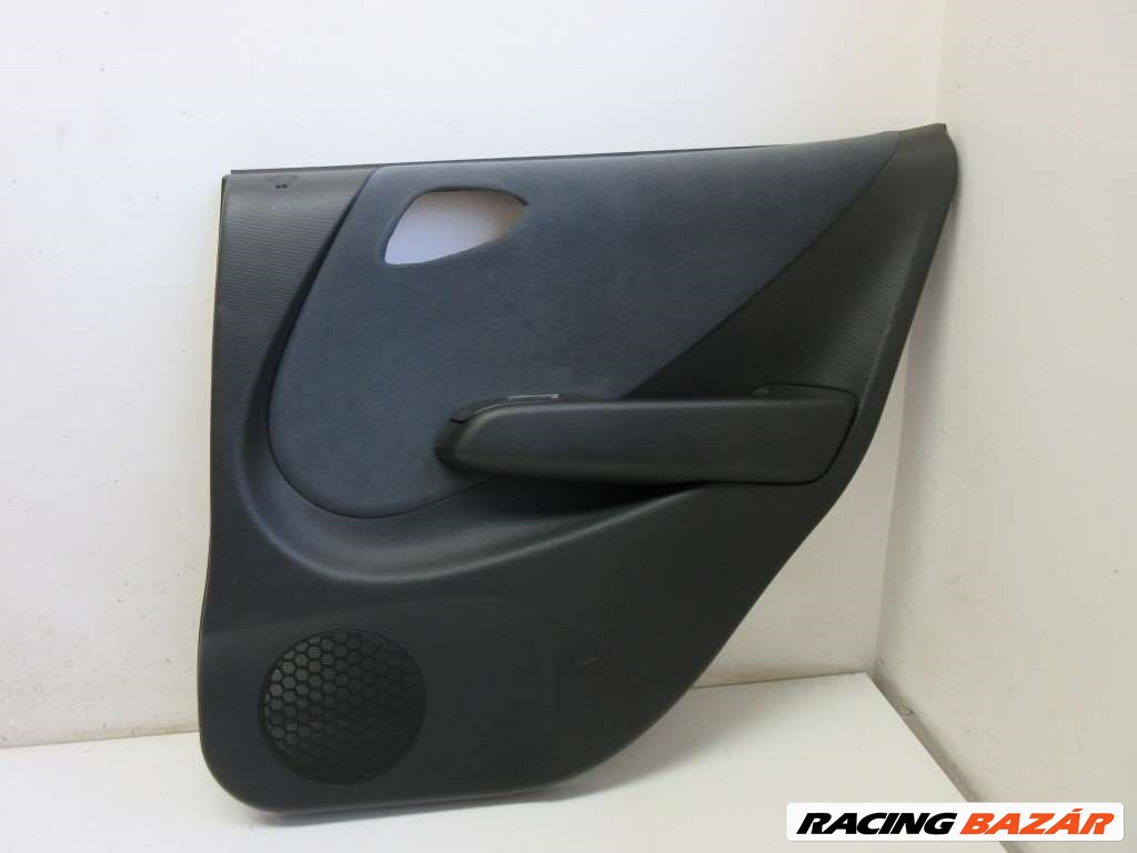 Honda Jazz (GD) jobb hátsó ajtókárpit 1. kép