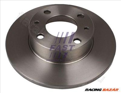 Fék disc első 0.9/1.0/1.1 Measurements 227/10,8/62/45,8 FIAT 127 (127_) - FASTORIGINAL
