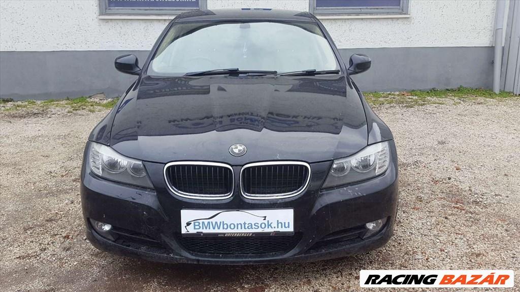 BMW E90 LCI 320D bontott alkatrészei 1. kép