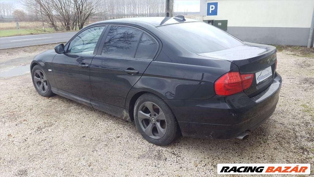 BMW E90 LCI 320D bontott alkatrészei 3. kép