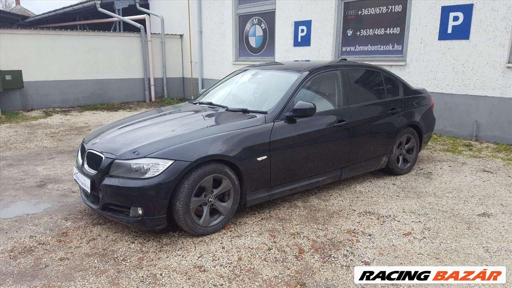BMW E90 LCI 320D bontott alkatrészei 4. kép