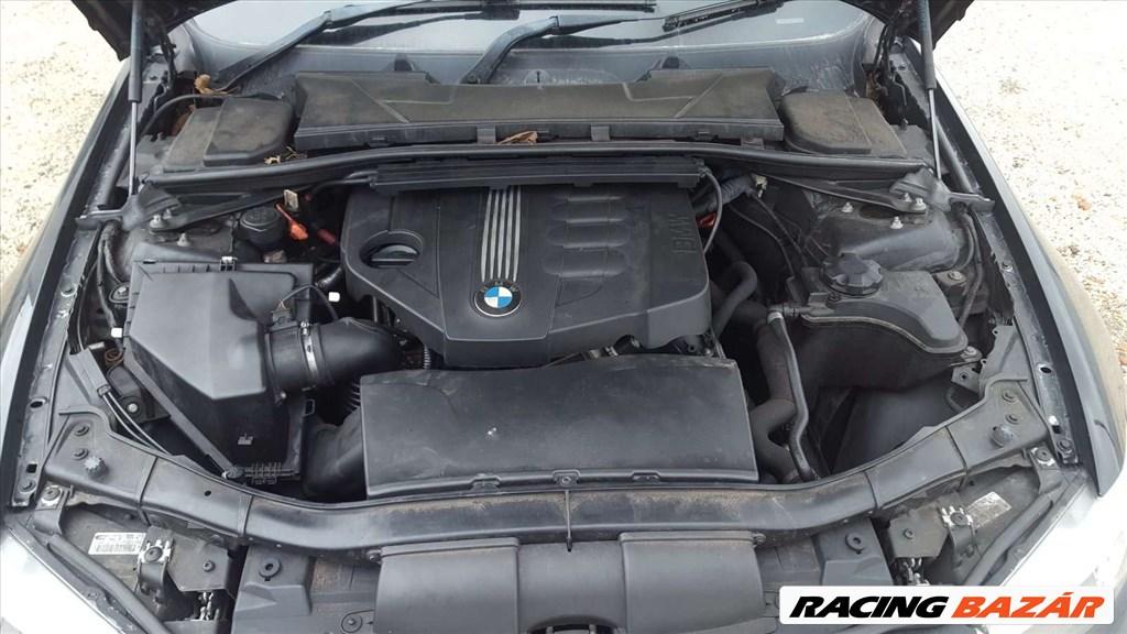 BMW E90 LCI 320D bontott alkatrészei 10. kép