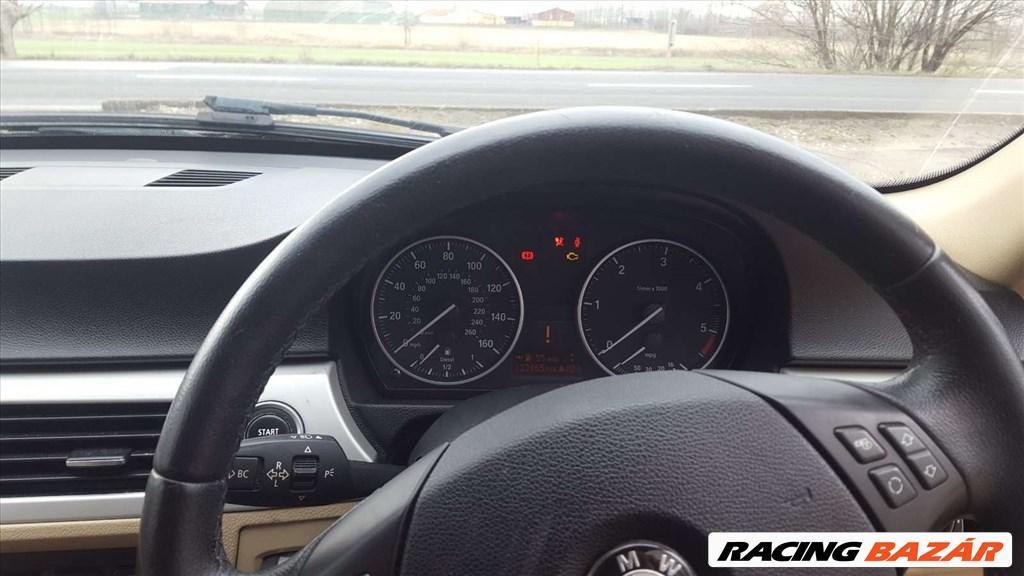 BMW E90 LCI 320D bontott alkatrészei 14. kép