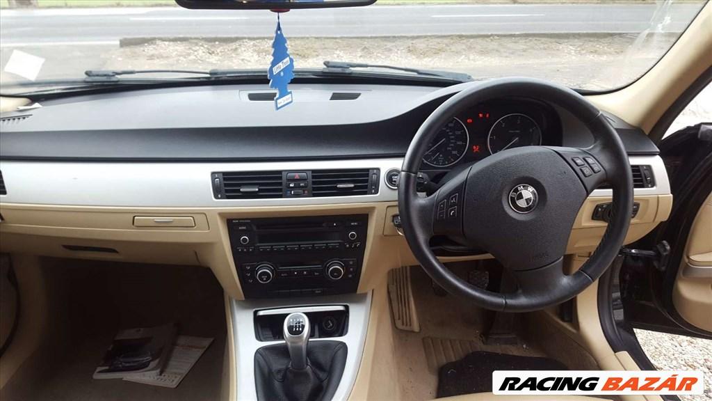 BMW E90 LCI 320D bontott alkatrészei 16. kép