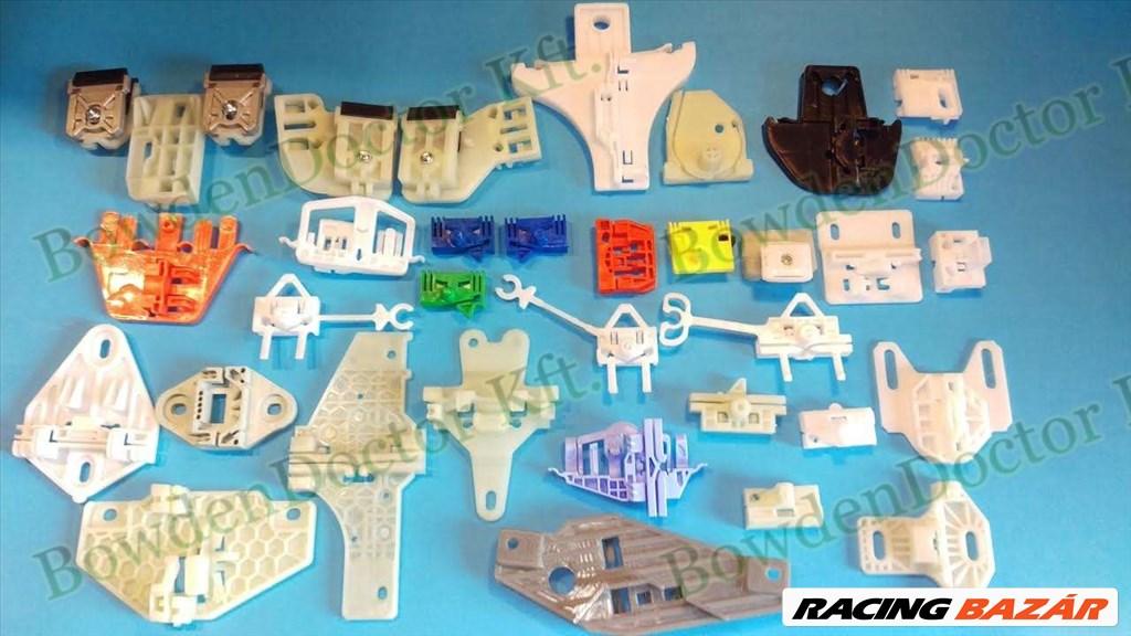 passat ablakemelő javítás,szett,csúszka,bowdenszett,szereléssel is,B3,B4,B5,B6,B7,CC 32. kép