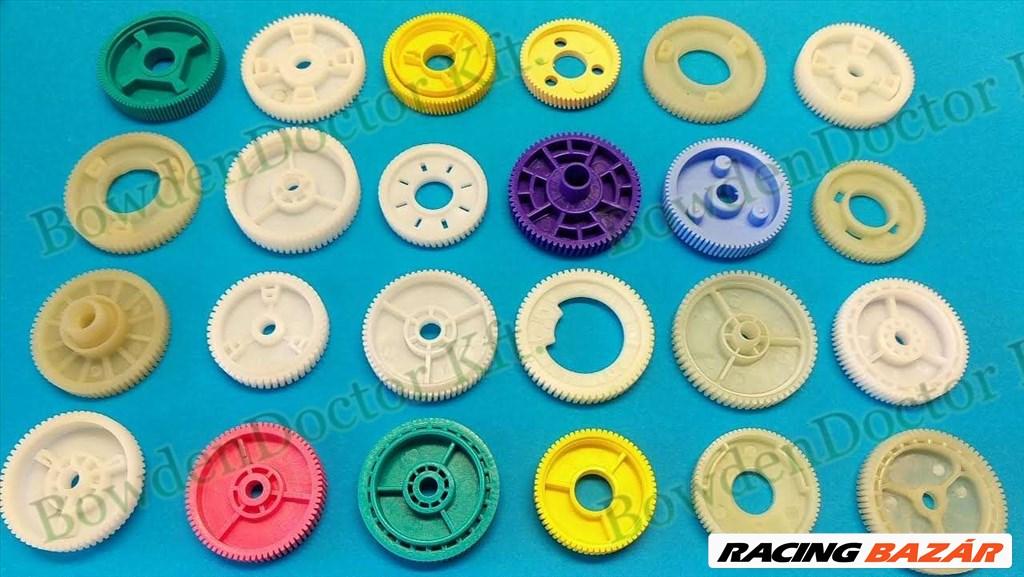 passat ablakemelő javítás,szett,csúszka,bowdenszett,szereléssel is,B3,B4,B5,B6,B7,CC 33. kép