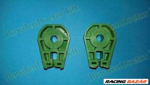 renault megane II cabrio ablakemelő javítás,csúszka,javítószett,szereléssel is megvárható 3. kép