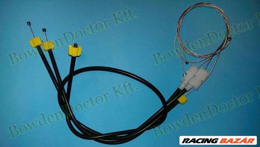 renault megane II cabrio ablakemelő javítás,csúszka,javítószett,szereléssel is megvárható 6. kép