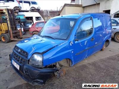 Fiat Doblo bontott alkatrészei