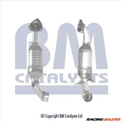 BM Catalysts BM91925H Katalizátor Citroen Mini Peugeot