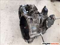 Daewoo Nubira II Kombi 2.0 Diesel kézi váltó