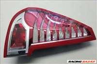 Renault Scenic III Hátsó Lámpa Bontott