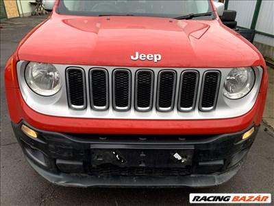 Jeep Renegade Limited 1,6 MultiJet 2017  bontott alkatrészei