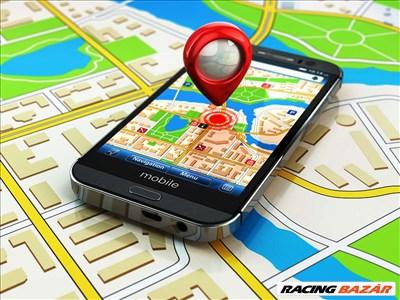Autó GPS nyomkövető Ingyenes Magyar Szerveren keresztül havidíj mentes! Beszerelve!