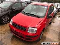 Fiat Panda 1.2 benzin bontott alkatrészei garanciával eladóak