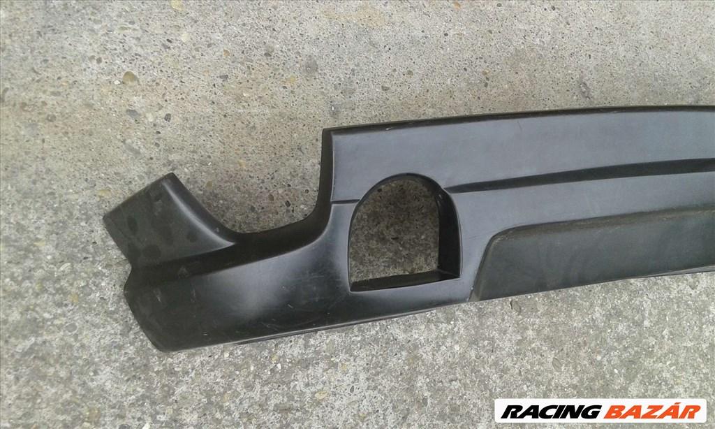 Ford Focus MK1 hátsó lökhárító toldat spoiler 3. kép