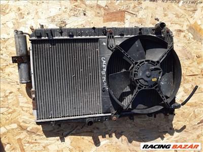 Chevrolet Lacetti 1.6 hűtő sor