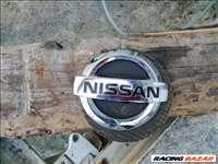 Nissan Micra (6th gen) 1.2 motorháztető embléma