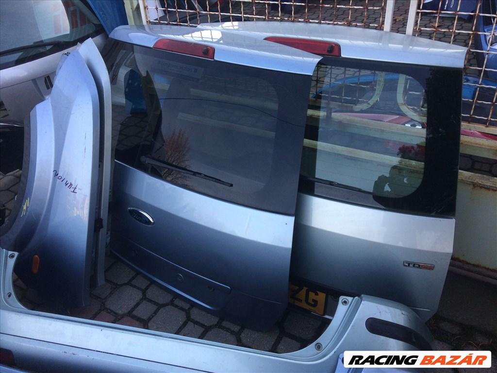 Ford Fusion 1.4 16V csomagtér ajtó  1. nagy kép