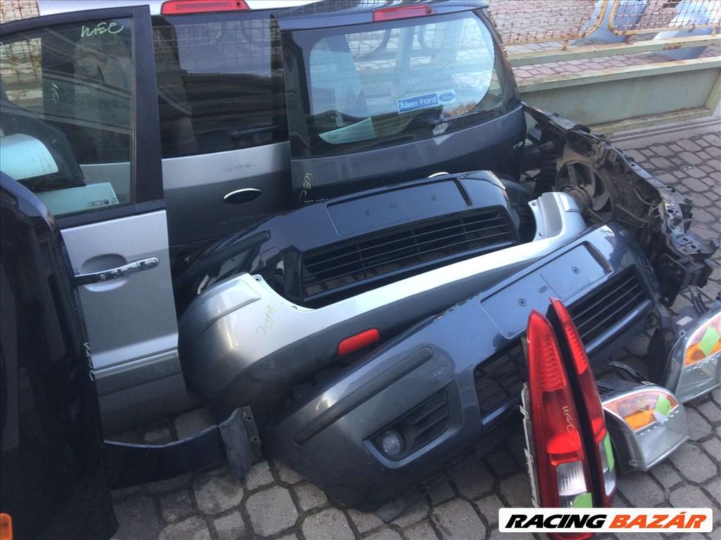Ford Fusion 1.4 16V csomagtér ajtó  9. nagy kép