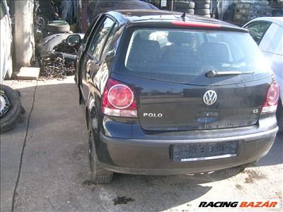 Volkswagen Polo IV bontott alkatrészei