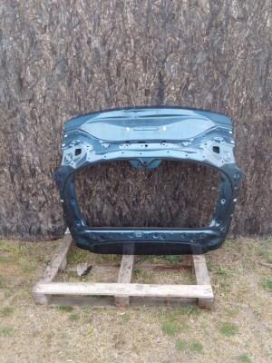 Mazda CX-5 Csomagtérajtó,hátsó lökhárító kb8a50221