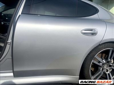 Porsche Panamera (970) Bal hátsó ajtó ( üres)