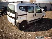 2009-töl Fiat Qubo Ajtók,Belsö kárpitok ,futomű...stb