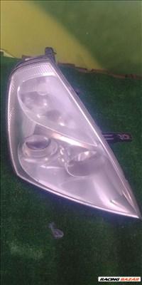Kia Carnival (2nd gen) (2006 - 2010) jobb első fényszoró halogén lámpa