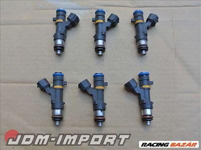 Nissan injektor szett VQ35DE / RB25DET motorokhoz