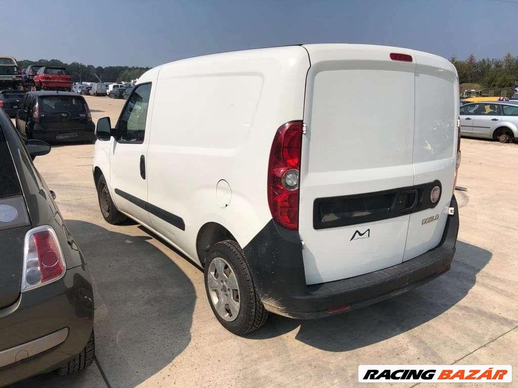 Fiat Doblo bontott alkatrészei 3. kép