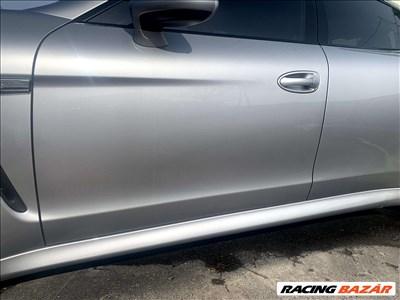 Porsche Panamera (970) Bal első ajtó ( üres)