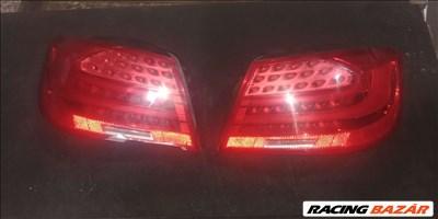 BMW 3-as sorozat E92 93 coupe cabrio faceliftgyári hátsó lámpa csomagtér ajtó lámpa