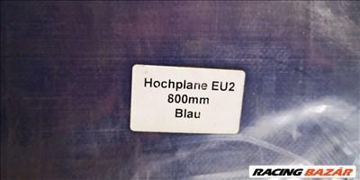 TPV Böckmann EU2 ponyvaszett 800 mm. (új kék színű)  ponyva + váz!