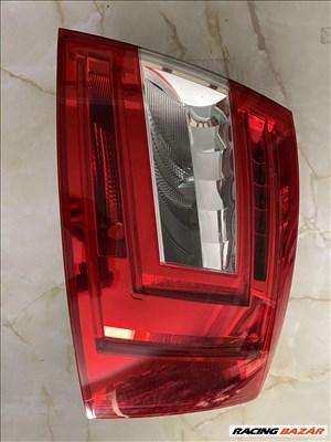 Skoda Octavia III 2014 jobb hátsó lámpa eladó