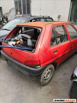 Peugeot 106 bontott alkatrészei