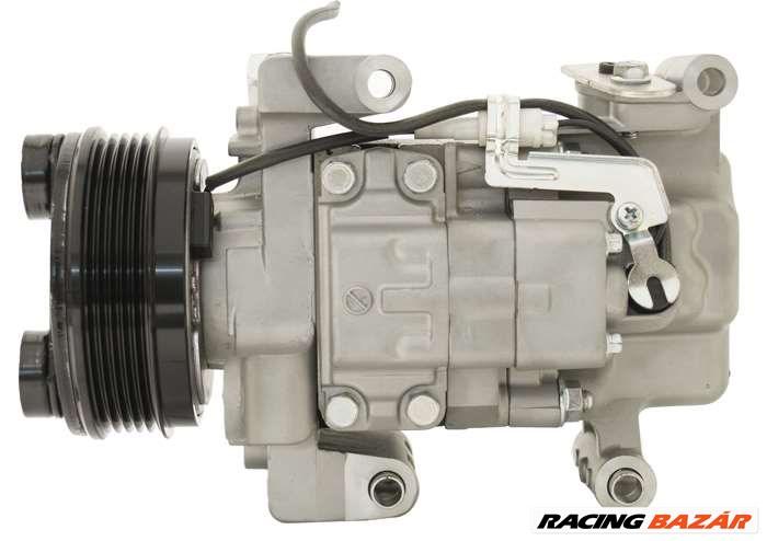 Mazda 6 klíma klíma kompresszor 1.8 és 2.3 benzin  1. kép