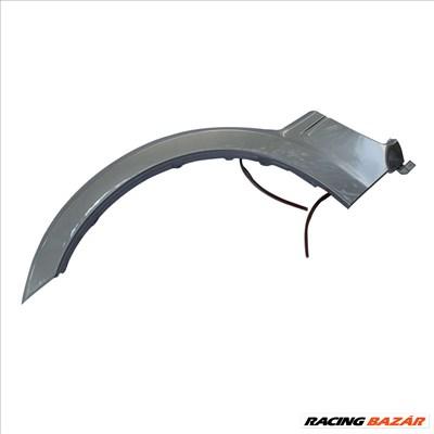 Mitsubishi Pajero Sárvédő Szélesítés Bal Első MN133671HC