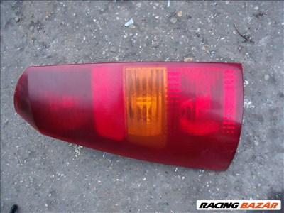 Ford Focus Turnier 1.6i 16V (1999 - 2004) bal hátsó lámpa