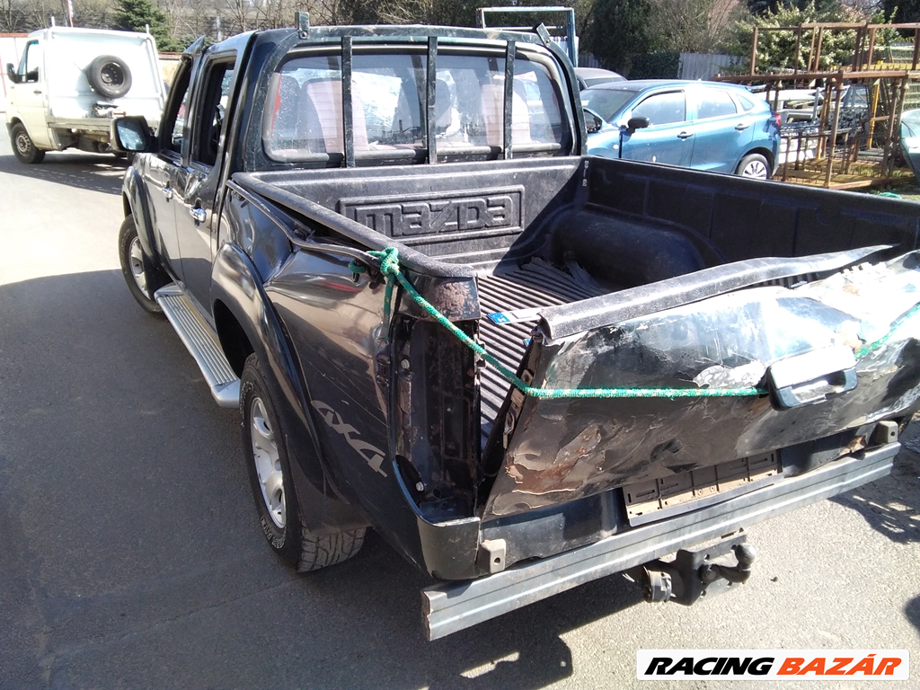 Mazda BT-50 bontott alkatrészei 5. kép