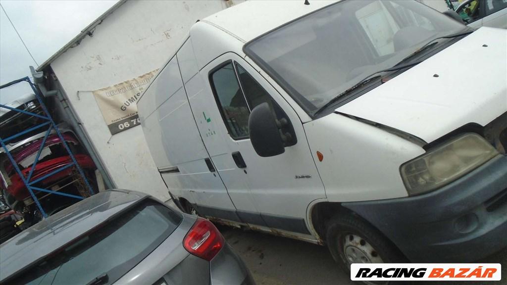 Citroën Jumper bontott alkatrészei * 11. kép