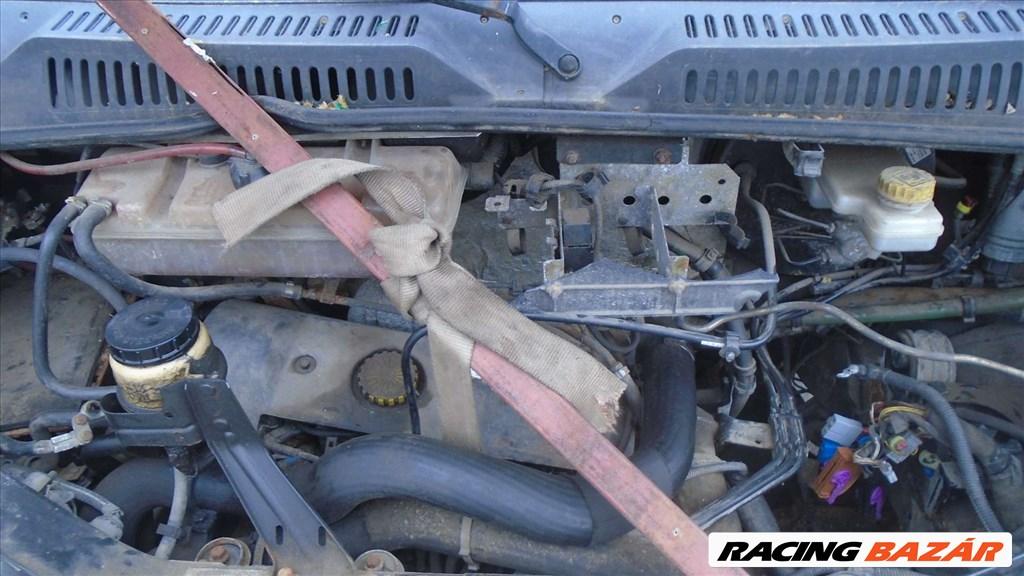 Citroën Jumper bontott alkatrészei * 12. kép