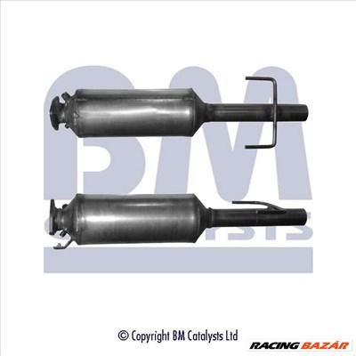 BM Catalysts BM11082 DPF dízel részecskeszűrő Fiat Doblo