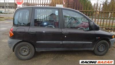 Fiat Multipla bontott alkatrészei *