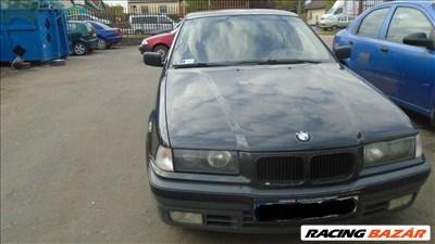 BMW 3-as sorozat bontott alkatrészei *