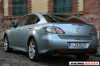 Mazda 3 (BL) bontott alkatrészei